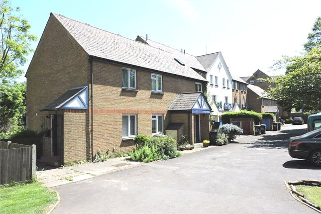 Thumbnail End terrace house to rent in Sydenham Hill, Crystal Palace