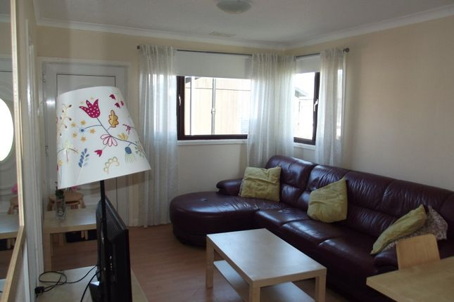 Lounge of Third Avenue, South Shore Holiday Village, Bridlington YO15