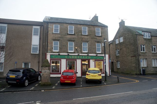 Thumbnail Flat for sale in New Well Wynd, Linlithgow
