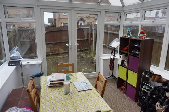 Conservatory of Summerlands Gardens, Plympton, Plymouth PL7