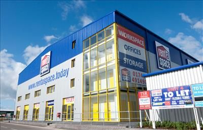 Thumbnail Leisure/hospitality to let in Unit 1, Rent A Space, Battlefield Road, Shrewsbury