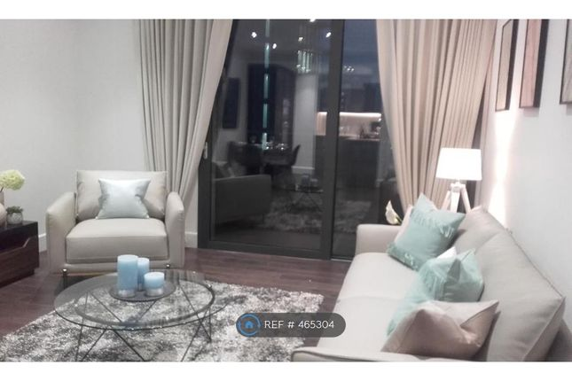 Thumbnail Room to rent in Piazza Walk, London