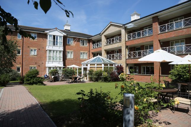 Queen Anne Court of Bristol Road, Quedgeley, Gloucestershire GL2