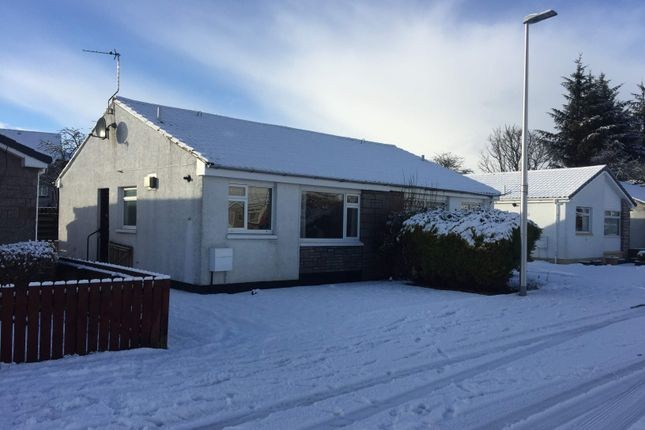 Thumbnail Semi-detached house to rent in Chattan Avenue, Stirling