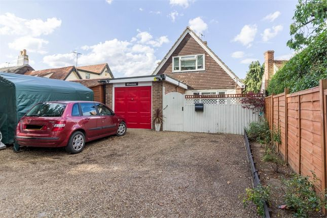 Thumbnail Detached house for sale in Pitt Lane, Tiptree, Colchester, Essex
