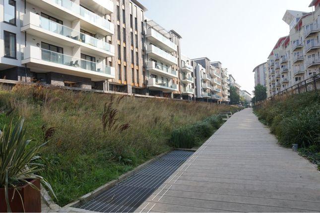 Surrounding Area of Millennium Promenade, Bristol BS1