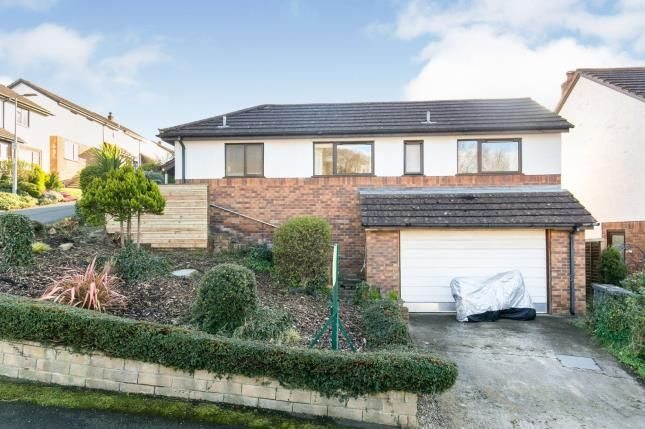 Thumbnail Bungalow for sale in Tan Y Maes, Glan Conwy, Colwyn Bay, Conwy