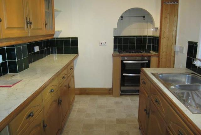 Kitchen of Duckworth Road, St. Thomas, Exeter EX2