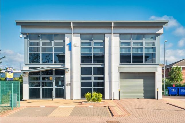 Thumbnail Light industrial to let in Mercury, Orion Business Park, Tyne Tunnel Trading Estate, North Tyneside, Newcastle