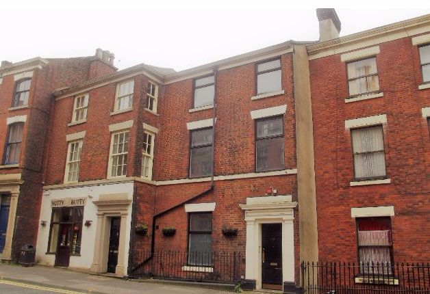 Thumbnail Town house for sale in Fishergate, Preston