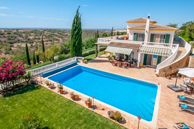 Thumbnail Villa for sale in Paderne, Albufeira, Portugal