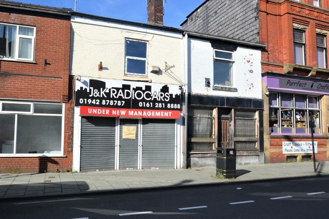 Elliott Street, Tyldesley, Manchester M29