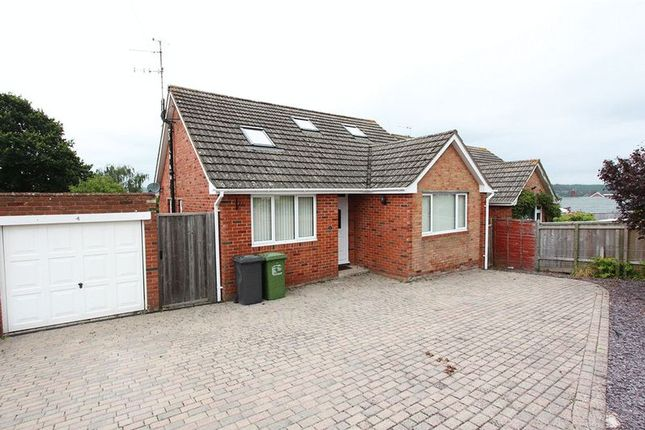 Thumbnail Detached house to rent in Allington Mead, Exeter