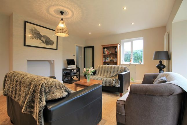 Thumbnail Detached house for sale in Alton Street, Ross-On-Wye