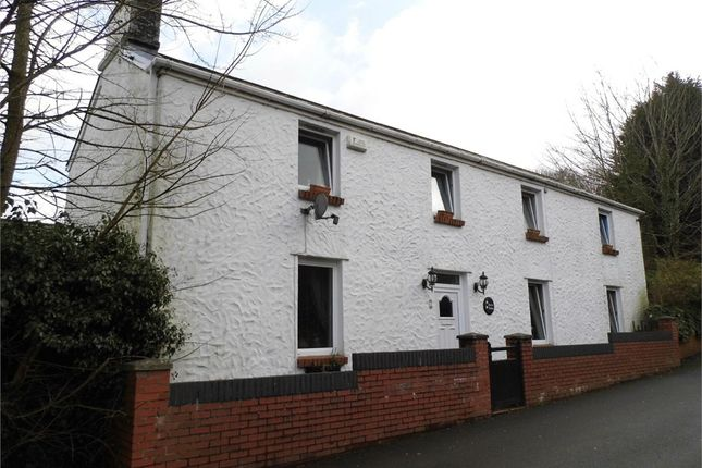 Thumbnail Detached house for sale in 1 Foundry Road, Neath, Neath, West Glamorgan