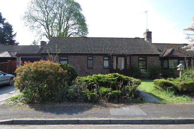 Thumbnail Detached bungalow for sale in Pembridge Road, Fordingbridge