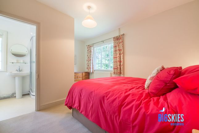 Master Bedroom of Wells Road, Warham NR23
