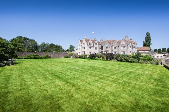 Thumbnail Property for sale in Nailsea Court, Chelvey, Near Backwell & Nailsea