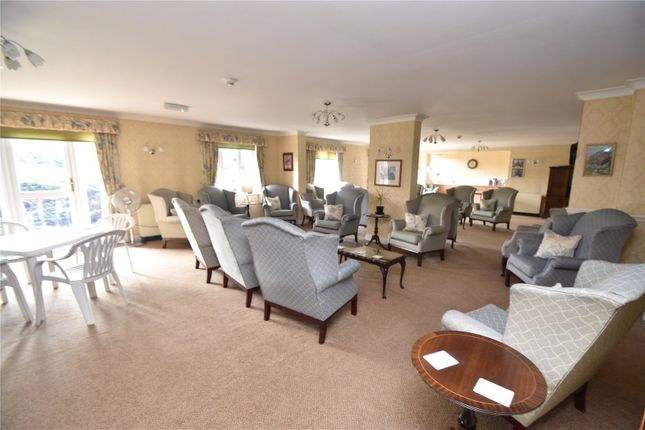 Communal Area of Kingfisher Court, Woodfield Road, Droitwich Spa, Worcestershire WR9