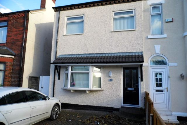 Thumbnail Room to rent in Bolton Road, Swinton, Manchester