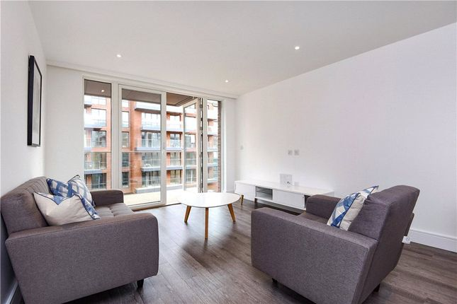 1 bed flat for sale in Gaumont Place, London SW2