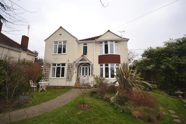 Thumbnail Detached house for sale in Upthorpe, Cam, Dursley