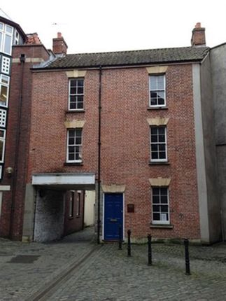 Thumbnail Property to rent in St. Augustines Yard, Orchard Lane, Bristol