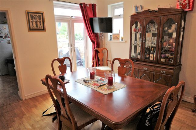 Thumbnail Detached house to rent in New Street, Rhosllanerchrugog, Wrexham