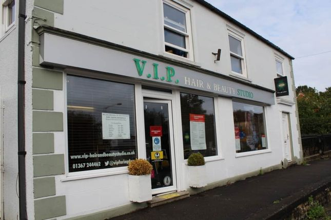 Thumbnail Business park for sale in 4 Station Road, Faringdon, Oxfordshire