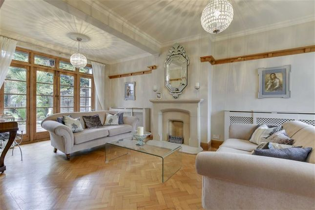 Thumbnail Semi-detached house for sale in Friars Walk, Southgate, London
