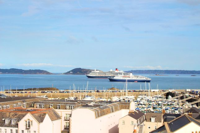 Thumbnail Flat for sale in Bruce Lane, St. Peter Port, Guernsey