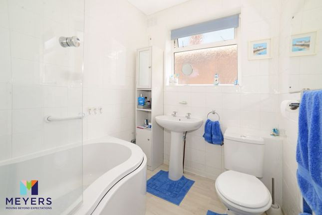 Bathroom of Dale Valley Road, Oakdale, Poole BH15