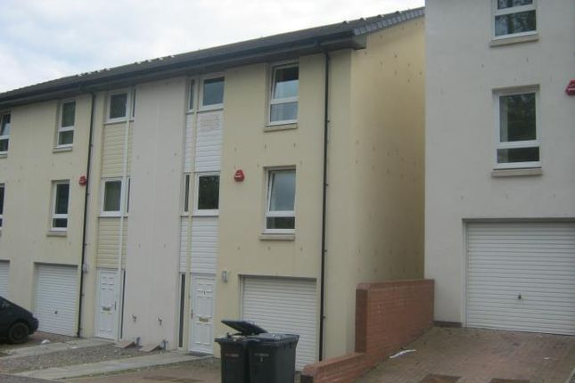 Thumbnail End terrace house to rent in Friary Gardens, Dundee
