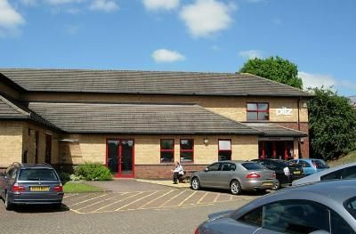 Thumbnail Office for sale in 11 Willow House, Corby, Blenheim Park, Medlicott Close, Oakley Hay, Corby, Northants