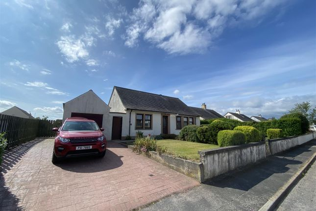 Thumbnail Detached house for sale in Birnie Place, New Elgin, Elgin