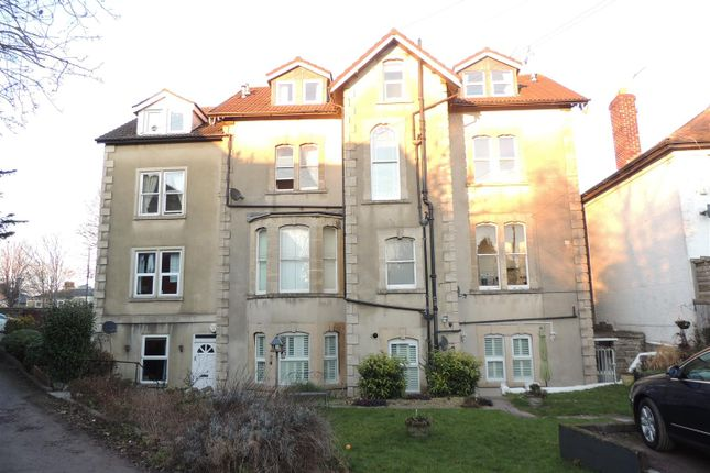 Thumbnail Flat to rent in Station Road, Keynsham, Bristol