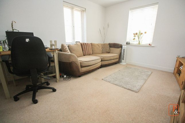 Reception Room of Chapman Place, Colchester, Essex CO4