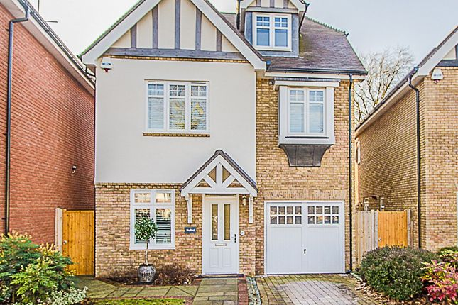 Thumbnail Property for sale in Hare Lane, Claygate, Esher