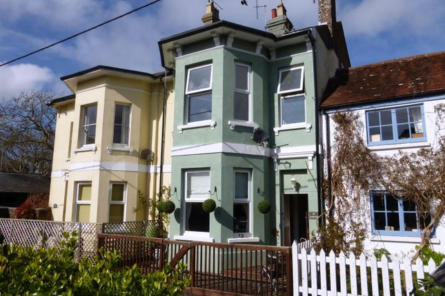 Thumbnail Property for sale in Willingdon Lane, Jevington, Polegate