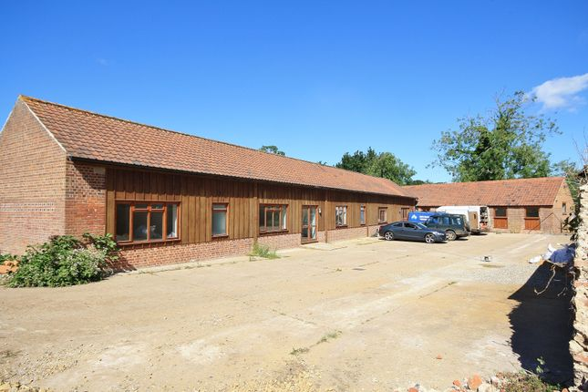 Thumbnail Property to rent in The Street, Dilham, Norfolk