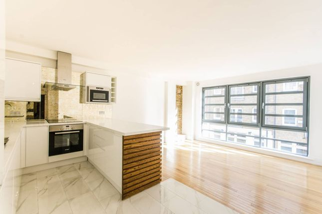 2 bed flat for sale in North Mews, Bloomsbury