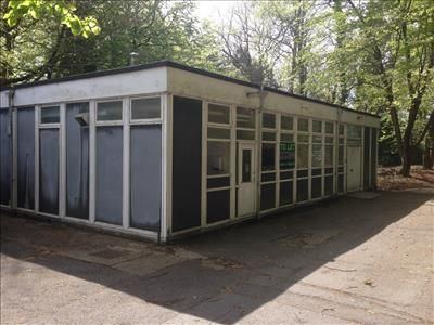 Thumbnail Office to let in Unit Admiralty Park, Station Road, Holton Heath, Poole, Dorset