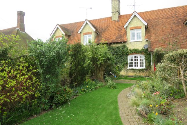 Thumbnail Cottage to rent in Lower Green, Tewin, Welwyn