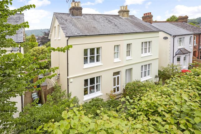 Thumbnail Detached house for sale in London Road, Redhill, Surrey
