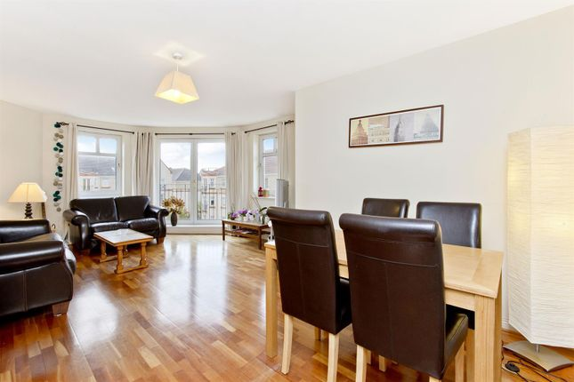 Thumbnail Flat for sale in 29/8 Sinclair Place, Slateford, Edinburgh