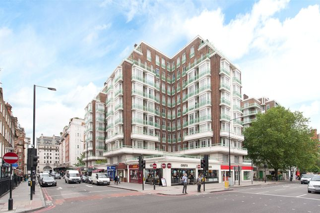 1 bed flat for sale in Dorset House, Gloucester Place, London