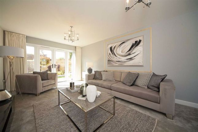 Lounge of The Finstock, Fellside Development, Chipping PR3