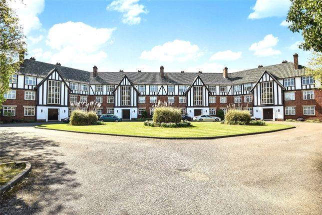 Thumbnail Flat for sale in Green Tiles, Green Tiles Lane, Denham