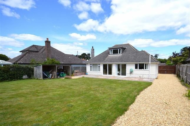 Thumbnail Property for sale in Solent Drive, Barton On Sea, New Milton