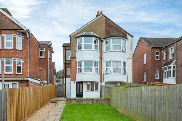Thumbnail Property for sale in Roberts Road, High Wycombe, Buckinghamshire